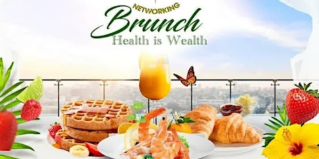 W.I.N  Brunch of Dallas Texas tickets