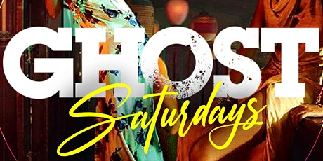 GHOST SATURDAYS tickets