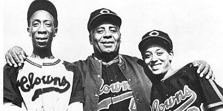 SiTG Baseball Stories Vol. 3: Tribute to African American Women in Baseball tickets