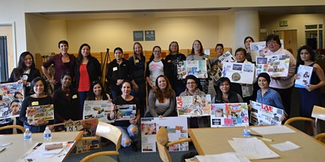 Happiness Planning (Vision Board) Workshop tickets