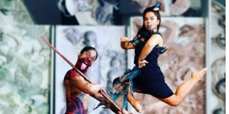 Kapa Haka Classes tickets