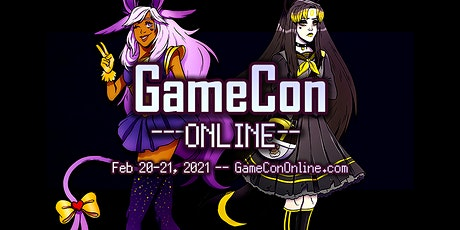 Florida Game Con Online 2021 tickets