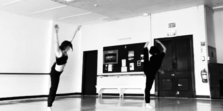 Adult Beginner Contemporary Dance Classes tickets
