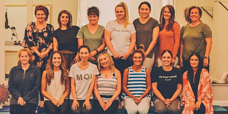 Six Week Soul Alignment Meditation Workshop tickets