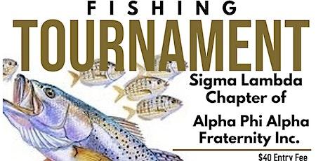 Alpha Phi Alpha Fishing Rodeo tickets