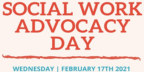 Nevada Social Work Advocacy Day tickets