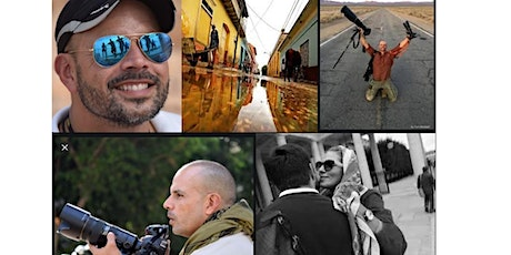 Webinar 11.  The Essence of Photography by Essdras M. Suarez tickets
