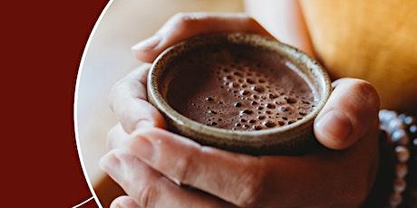 Heart Awakening Cacao Ceremony - Coromandel tickets