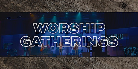 January 17th - 11 AM Worship Gathering (in-person) tickets