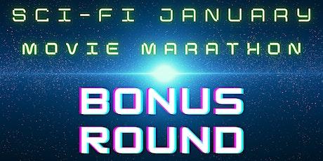 Virtual Movie Marathon: Sci-Fi Short Films tickets