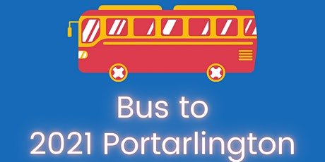 Bus to Portarlington Family Day tickets