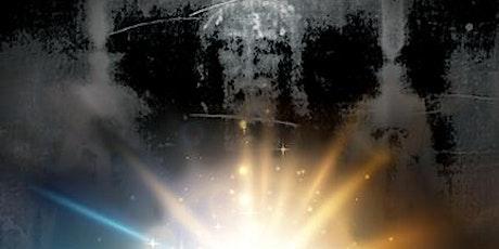 A Burst of Conscious Light: Shroud of Turin & Science -Dr. Andrew Silverman entradas