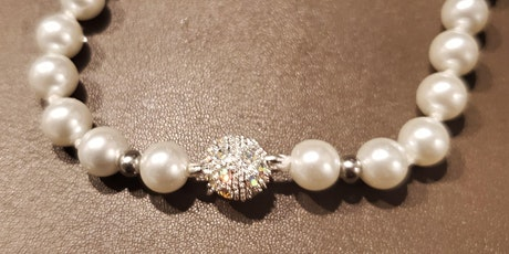 Online Pearl Knotting class using the JZ Gems Technique! tickets