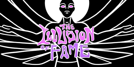 The Illusion of Fame Exhibition by AZZURRO tickets