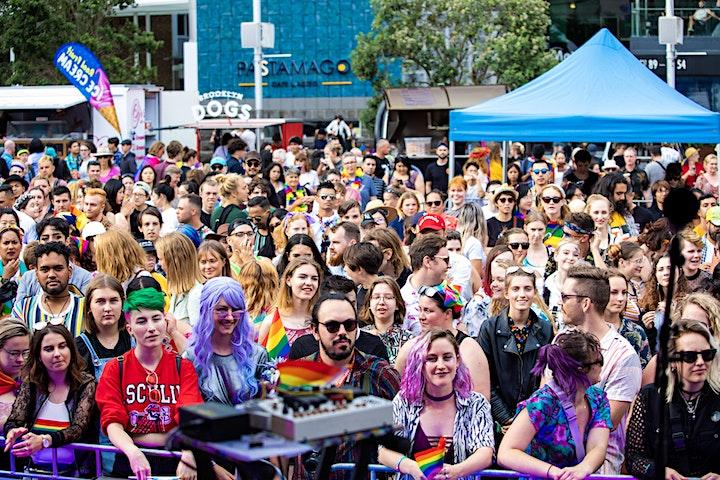 Pride Party image