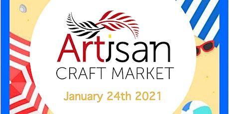Artisan Craft Market tickets