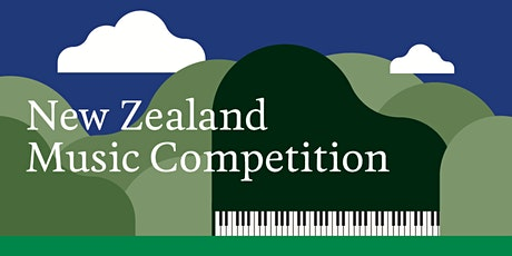 New Zealand Music Competition Gala Concert tickets