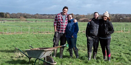 Land and Farming in the UK: second seminar in Land and Food series Tickets