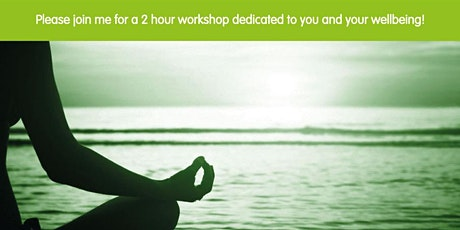 The Art of Self Care Yoga & Wellbeing (Online) Workshop  tickets