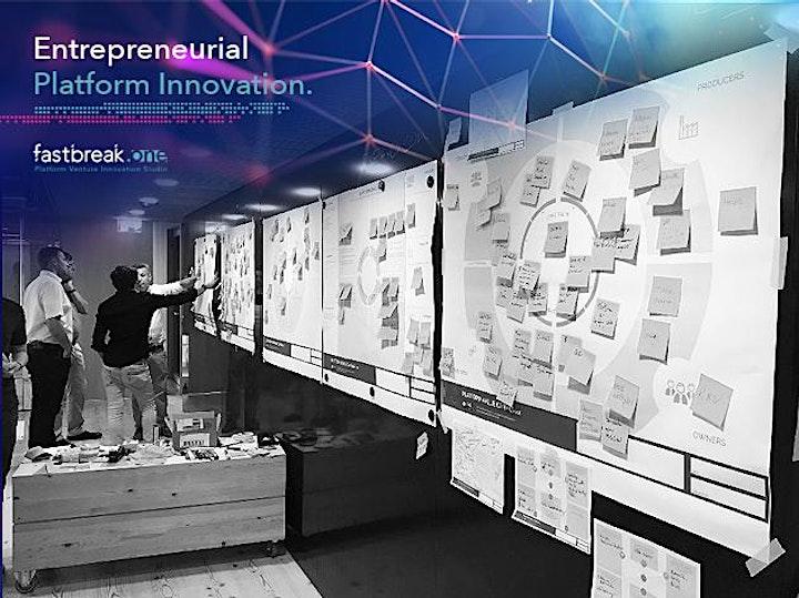 Entrepreneurial Platform Innovation Masterclass image