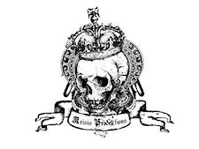 Krisis productions logo