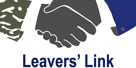 Leavers' Link:  Online Networking Event tickets