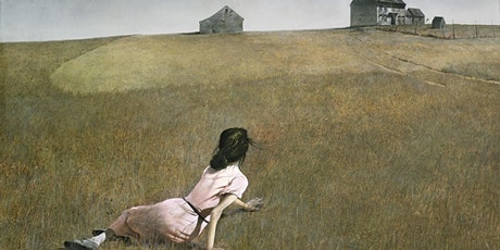 Magic Realism in New England: The mesmerising work of Andrew Wyeth tickets