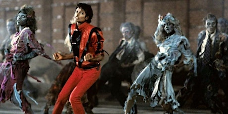 Free Saturday Night Dance Workshop: Learn Michael Jackson Thriller Dance tickets