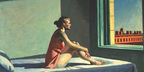 The Art of Isolation: Edward Hopper tickets