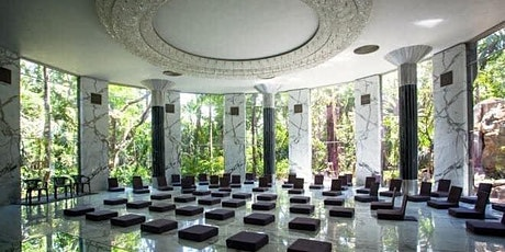Meditate for Peace tickets