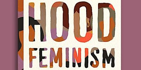 Hood Feminism Book Talk II + Julia Mejia Fundraiser entradas