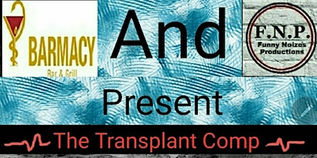 The Snotty Transplant Comedy Competition tickets