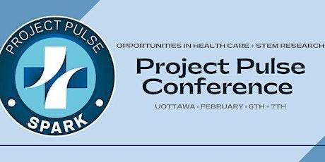 Project Pulse Ottawa 2021 tickets