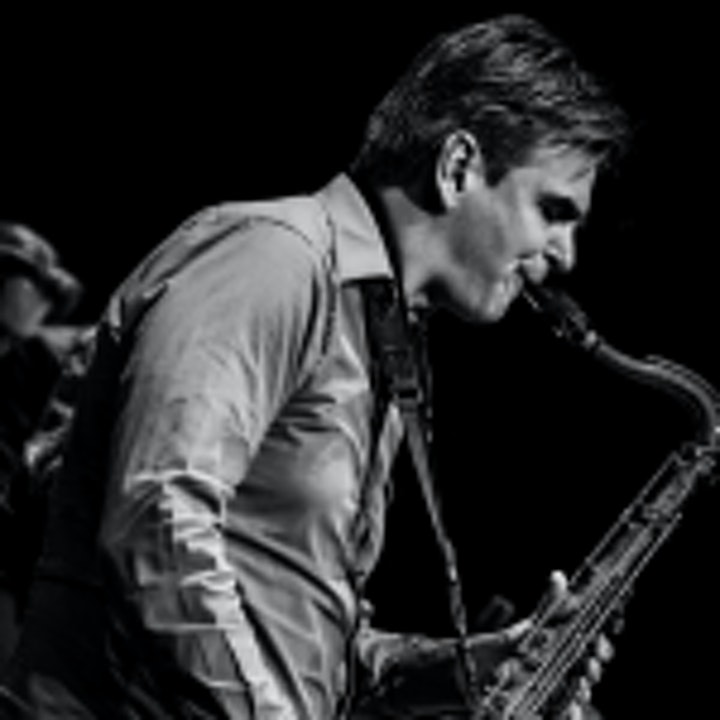 Afbeelding van Gary Kavanagh & Simon Rigter Quintet