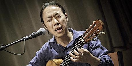 Hiroya Tsukamoto in Concert tickets
