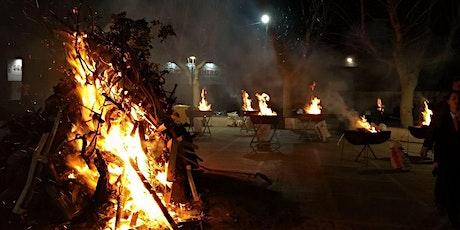 Foc, fum i gloses: de Mallorca a Europa entradas