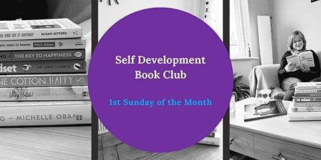 Self Development Book Club tickets