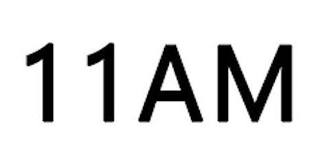 Morris Hall Worship at 11am January 17 tickets