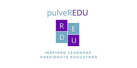 pulveREDU2031:  Building Community in 2021 tickets