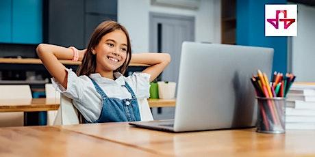 Geef je kind de kans op bewustwording en ontwikkeling van talenten tickets
