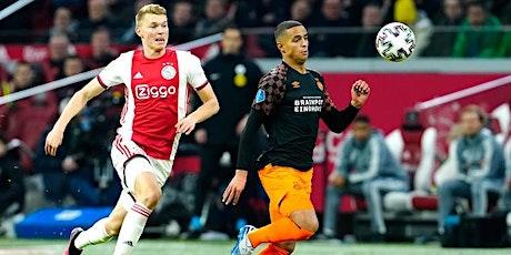 NL-StrEams@!. PSV Eindhoven - Ajax LIVE OP TV 2021 tickets