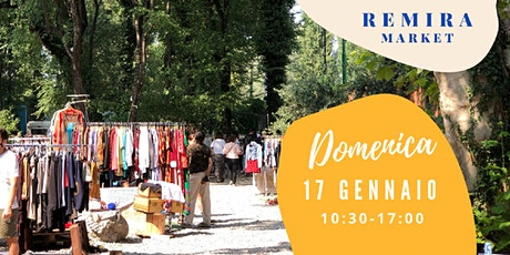 REMIRA Market biglietti