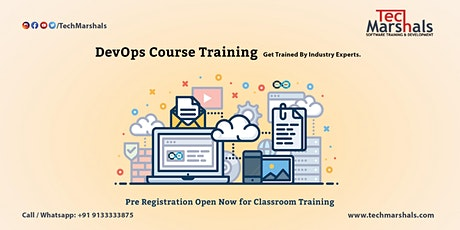 Devops Course Demo tickets