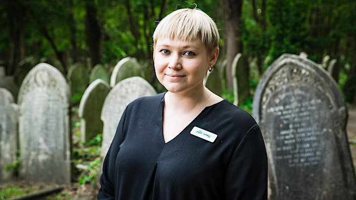 What a Lovely Send-Off: Planning a Meaningful Funeral image