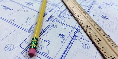 Planning a New Development in your Community Building tickets