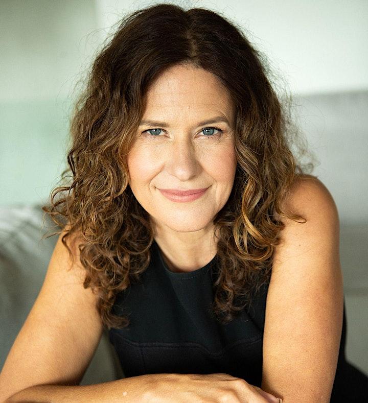 Business Booster - Speakers Series with Karen McGregor image