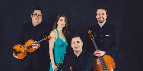 Beo String Quartet: Music & Tea tickets