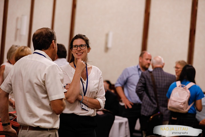 Coffee & Catch Up - Virtual Breakfast Networking Event image