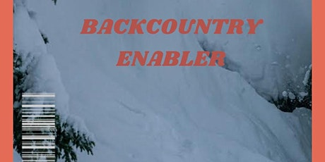 Backcountry Enabler Series tickets