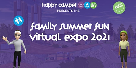 Family Summer Fun Expo tickets